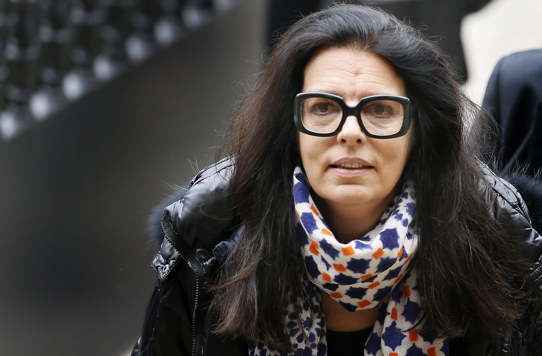 Forbes : Françoise Bettencourt perd la place de la femme la plus riche du monde