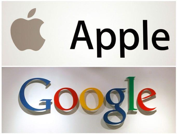 Coronavirus : Apple et Google proposent un outil commun pour les applications de traçage des malades