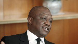 Côte d'Ivoire : le premier conseil de gouvernement présidé par Hamed Bakayoko