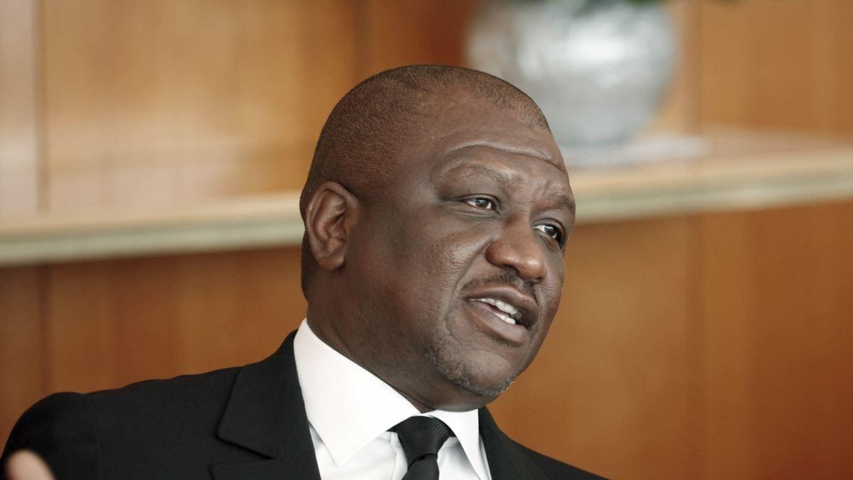 Côte d'Ivoire : premier conseil de gouvernement présidé par Hamed Bakayoko