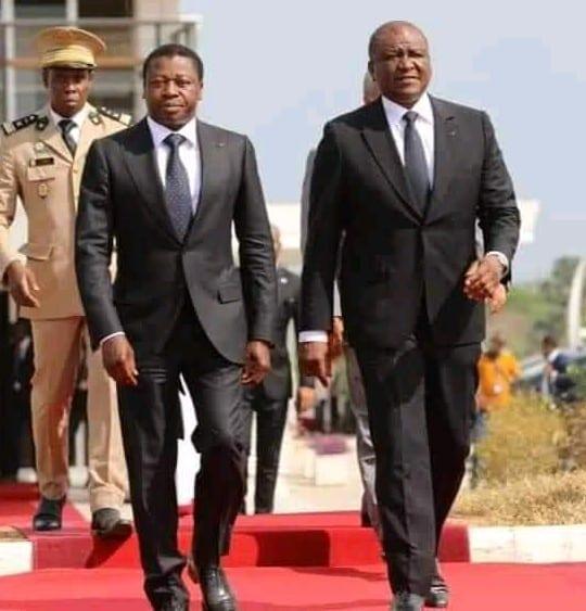Coronavirus/Togo: Les internautes réclament la mise en quarantaine de Faure Gnassingbé