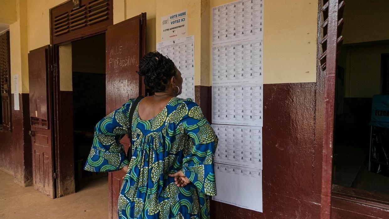 «J'ai déjà déviergé plus de 45 filles camérounaise» dixit un jeune homme camerounais