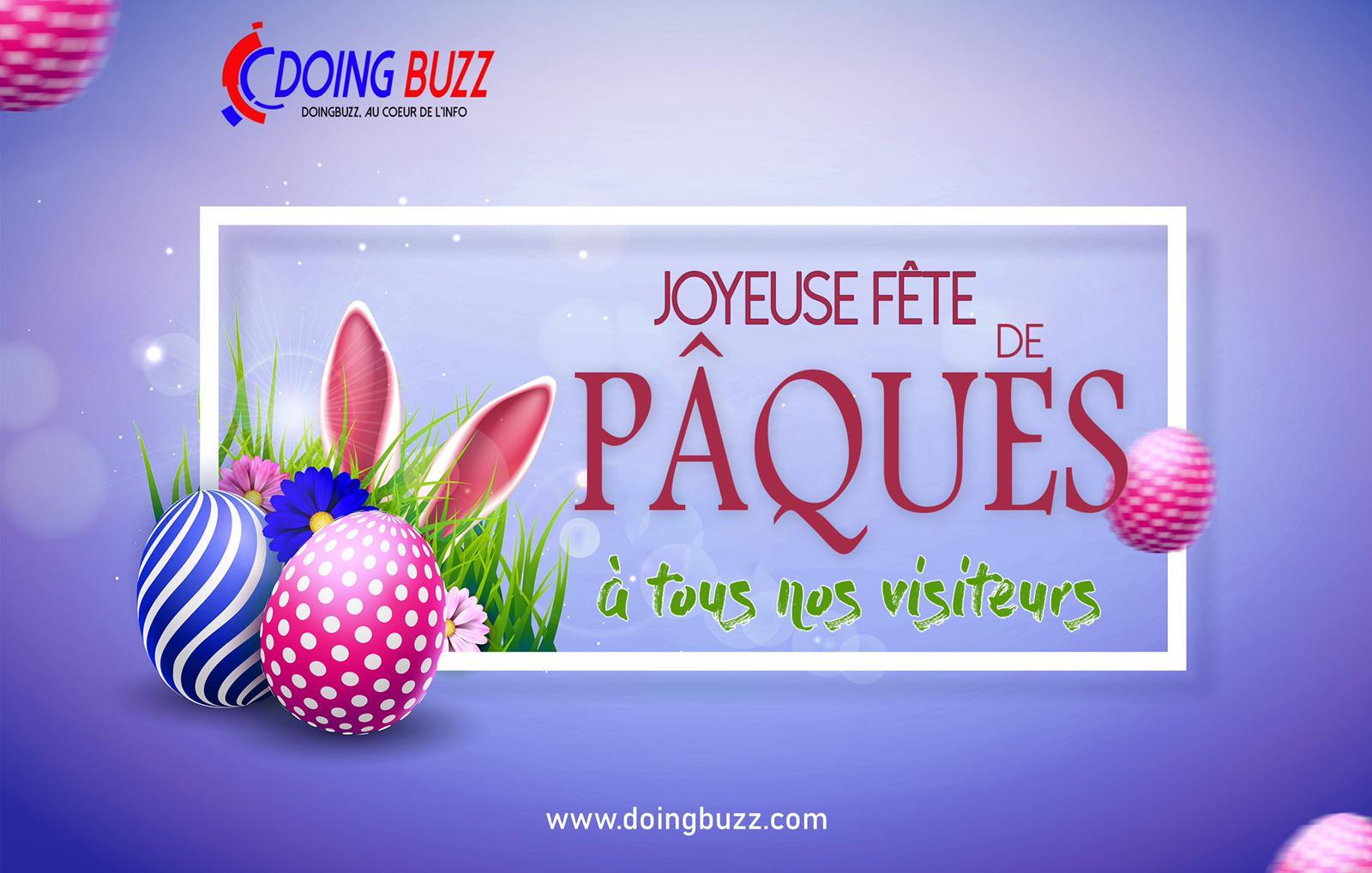 Joyeuses fêtes de Pâques à vous tous qui êtes nos visiteurs.