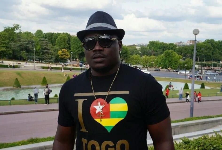 Togo : Dieudonné Kevin fait de grands déballages