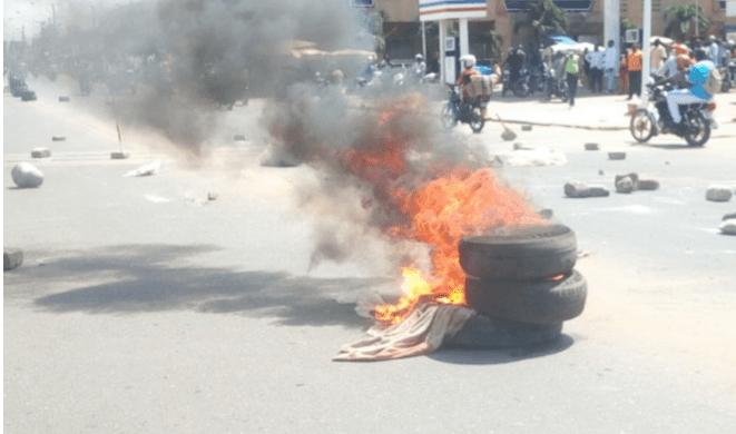 Togo : l'amée déploie un lourd dispositif, une probable arrestation d'Agbéyomé Kodjo