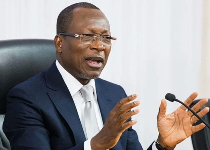 Bénin/ Présidentielle 2021 : Selon Jean Baptiste Houngue, Talon est le candidat idéal