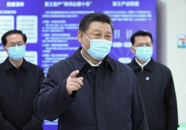 La Chine accusée d'avoir retardé de 6 jours l'annonce du coronavirus