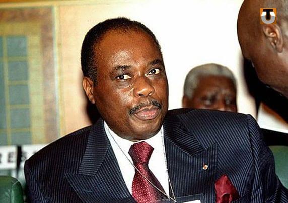 Triste nouvelle : Le Togo est en deuil