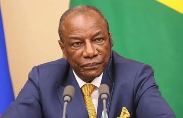 Guinée Conakry : Alpha Condé promulgue la nouvelle Constitution contre vents et marées