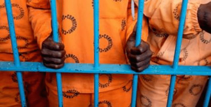 Covid-19 en Afrique du Sud : mouvement de protestation des prisonniers