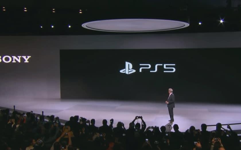 PS5 2020 : date de sortie, prix et fiche technique
