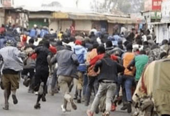 Kenya : des chinois chassés d'une mine d'or
