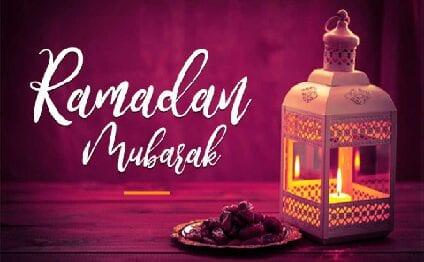 Début officiel du mois de Ramadan 2020 en plein confinement
