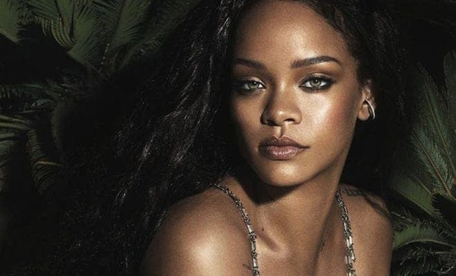 Musique : Fally Ipupa et Rihanna, bientôt ensemble