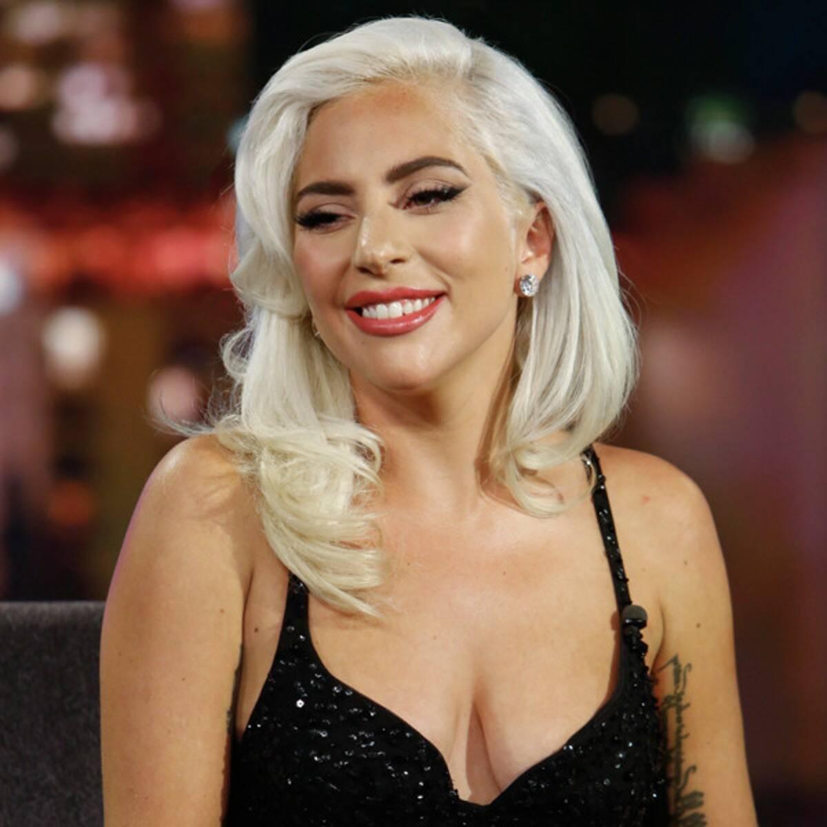 Lady Gaga lève 35 millions de dollars au profit de l'OMS