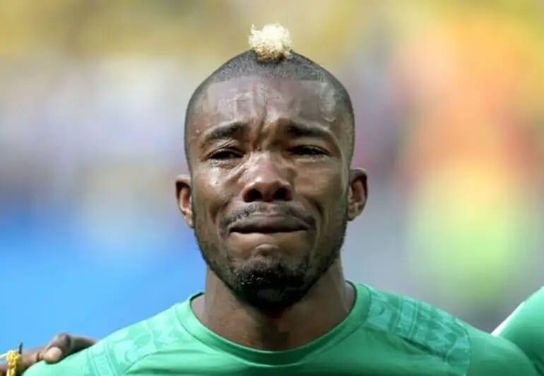 Côte d'Ivoire: Serey Dié est en deuil