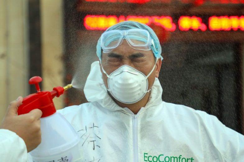 Le coronavirus pourrait revenir chaque année selon des scientifiques chinois
