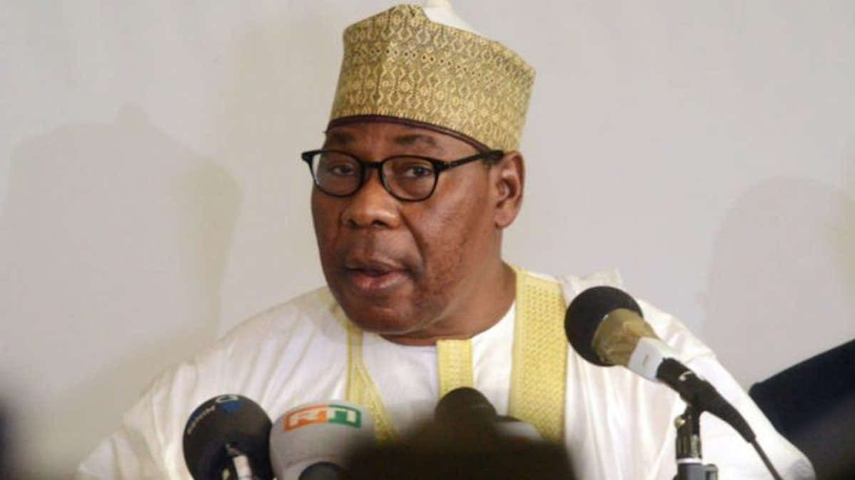 Bénin: Yayi Boni démissionne du parti FCBE