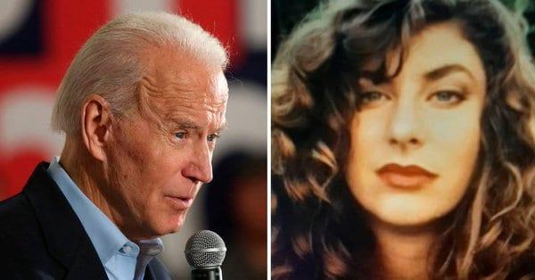 États-Unis : Ce que  Tara Reade,  l'accusatrice de Joe Biden lui demande