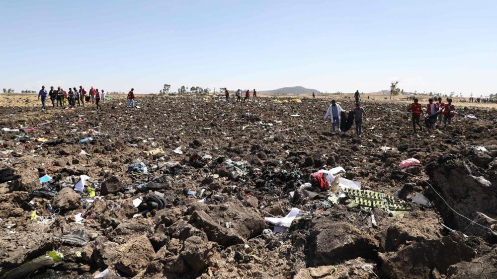 L'Éthiopie abat «par erreur» un vol humanitaire en Somalie