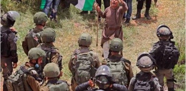 """""""Israël doit abandonner ses menaces d'annexions"""""""