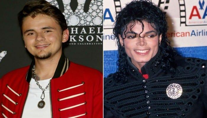 11 ans après la mort de Michael Jackson, son fils Prince fait une importante révélation