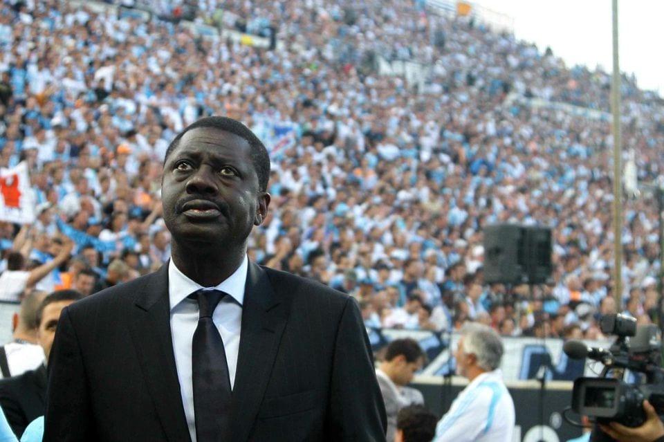 Didier Drogba rend hommage à Pape Diouf