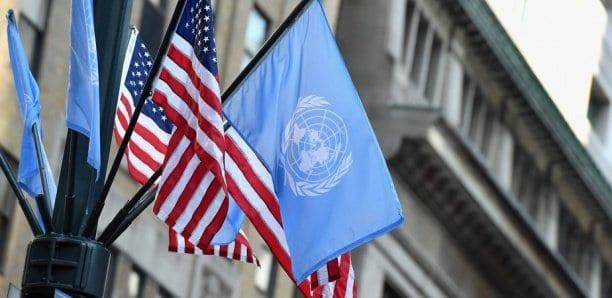 La Chine demande aux États-Unis de payer leurs dettes à l'Onu