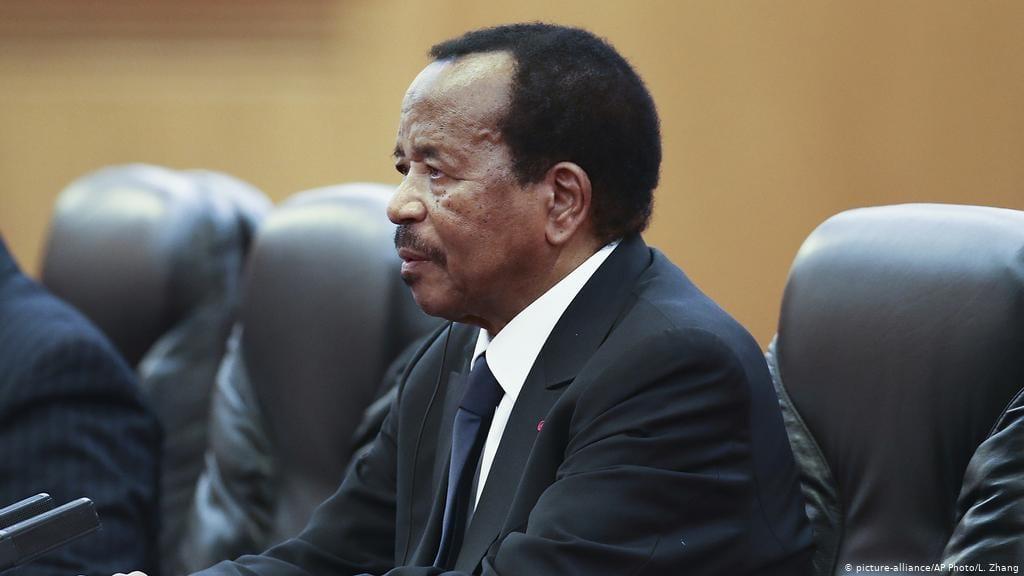 Cameroun: Marius Etoundi, médecin de Paul Biya meurt du coronavirus