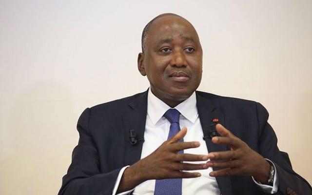 Amadou Gon Coulibaly évacué d'urgence vers la France, Hamed Bakayoko assure l'intérim