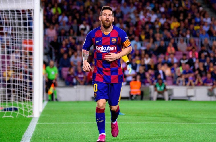 9 stars qui ont quitté le Barça  à cause de Lionel Messi