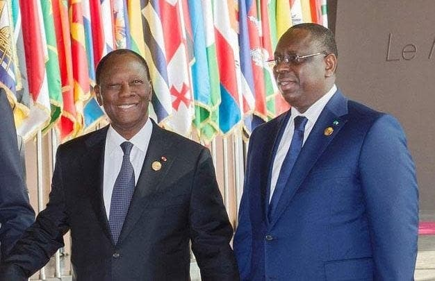 Afrique/ Covid-19: plusieurs chefs d'Etat font le point de la crise sanitaire et dégagent d'importantes perspectives pour un monde meilleur