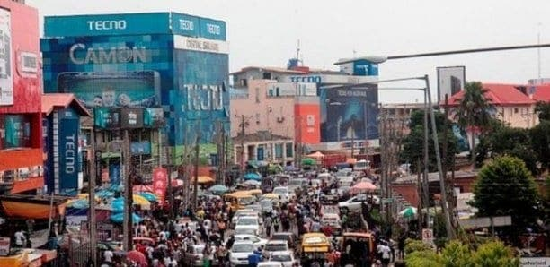 Coronavirus: l'Afrique face à la pandémie le samedi 23 mai
