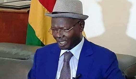 «Nul ne peut m'enlever la conviction que je suis le Président élu», dixit Agbeyomé Kodjo