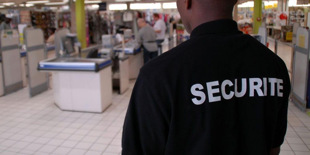 Recrutement Pour Agents de sécurité expérimenté