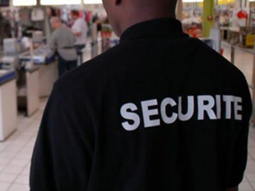 RECRUTEMENT POUR  AGENTS DE SÉCURITÉ ARME