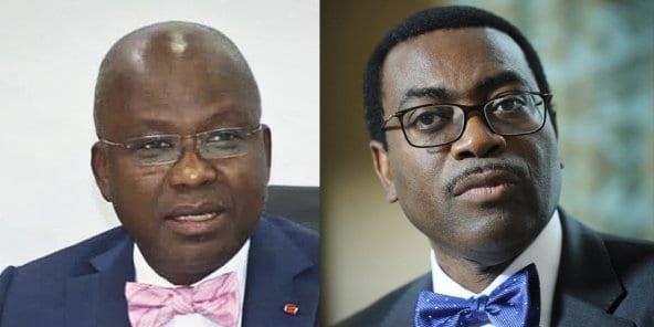 Akinwumi Adesina – BAD : quand un audit interne rejoint (en partie) les critiques des salariés