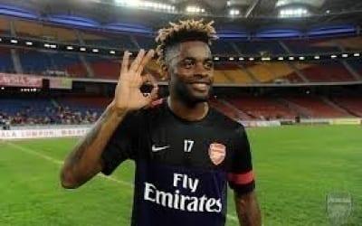 """Alex Song sur son mode de vie à Arsenal: """"Je vivais au dessus de mes moyens, tout mon argent allait…"""""""