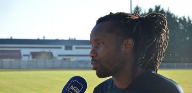 Alfred Gomis, meilleur gardien de Ligue 1 (directeur sportif)