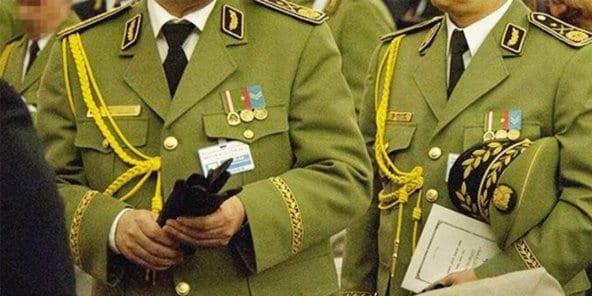 Algérie : pourquoi le général-major Bouzit reprend les rênes de la sécurité extérieure