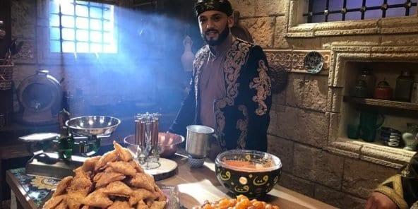 Algérie : l'incroyable succès de la chaîne de cuisine Samira TV
