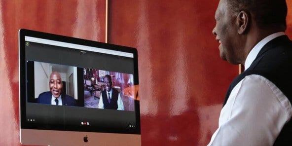 Amadou Gon Coulibaly bientôt remplacé au poste de Premier ministre ?