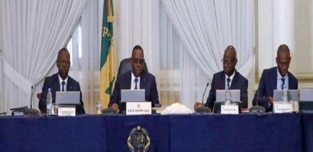 Aménagement des peines: Le conseil des ministres valide la surveillance électronique