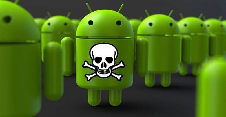Android : un dangereux malware à la trousse de vos comptes bancaires