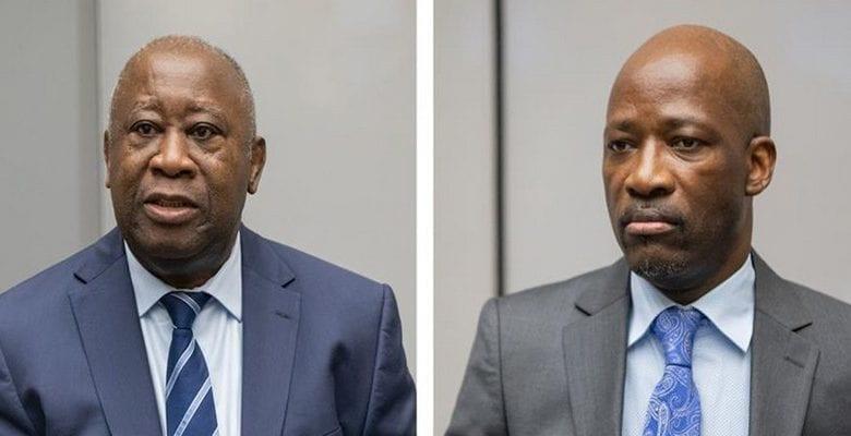 Après la décision de la CPI, voici ce que Gbagbo et Blé Goudé ne peuvent pas faire