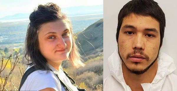Ashlyn, 25 ans, étranglée et poignardée à mort par son rendez-vous Tinder