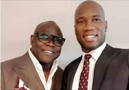 Élection à la FIF : Basile Boli explique  pourquoi Drogba devrait être élu
