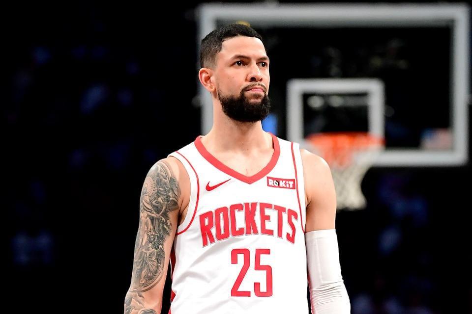Basket – NBA : «Je n'ai aucun plaisir à jouer contre LeBron James», Austin Rivers