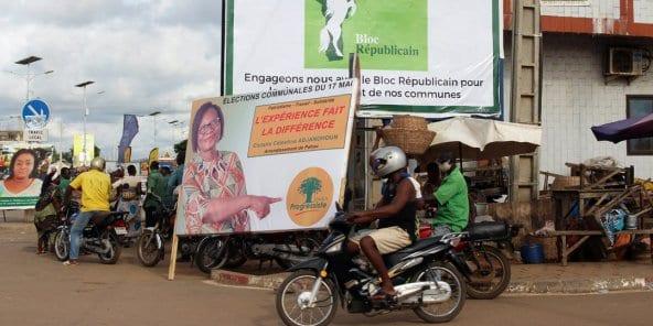 Bénin : des élections masquées à l'issue d'une campagne compliquée