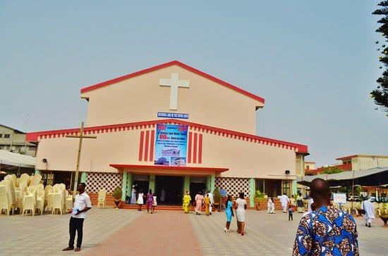 Benin: Le gouvernement veut limiter le nombre d'églises par quartier